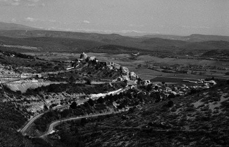 Chateau Simiane Agoult